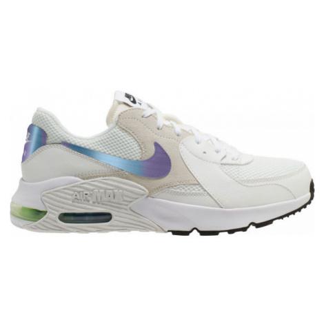 Nike AIR MAX EXCEE biela - Pánska voľnočasová obuv
