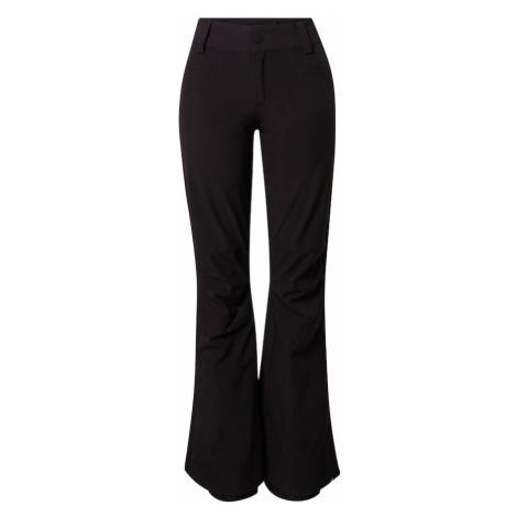 ROXY Outdoorové nohavice 'CREEK'  čierna