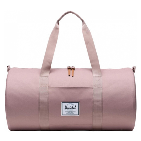 Herschel Cestovná taška 'Sutton Mid-Volume'  ružová