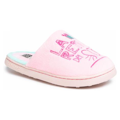 Papuče GIOSEPPO - Sajonia 56021  Pink
