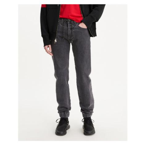 Levi's® 501® Jogger Jeans Šedá Levi´s