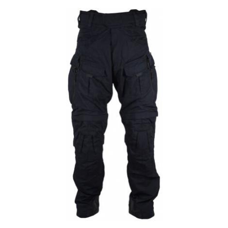 Nohavice OMEGA LS 4M Systems® – Čierna