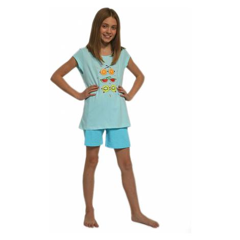 Dievčenské pyžamo 788/75 young fruits2 Cornette