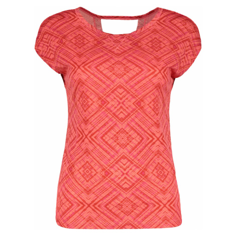 Dámské tričko Smartwool W MERINO 150 PATTERN TEE