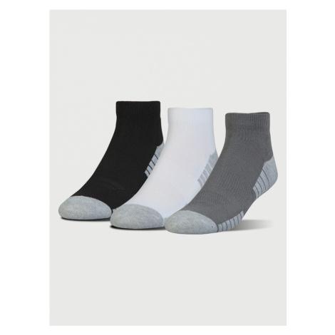Ponožky Under Armour Heatgear Tech Low Cut Farebná