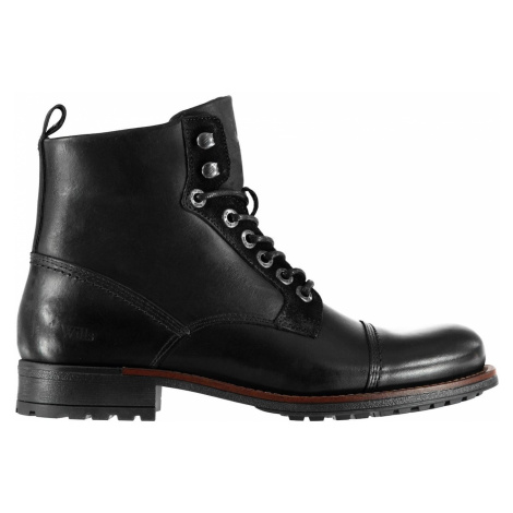 Jack Wills Ankle Boots