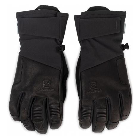 Lyžiarske rukavice Salomon