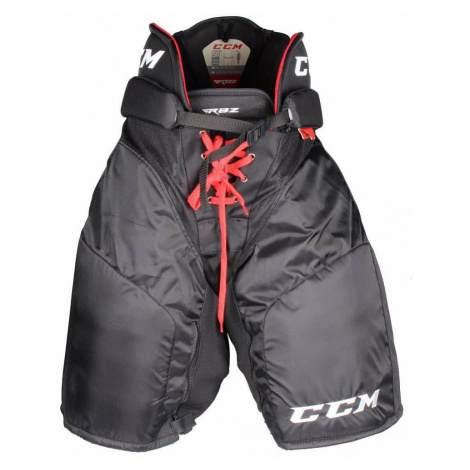 kalhoty RBZ 130 SR hokejové barva: černá;velikost oblečení: S CCM