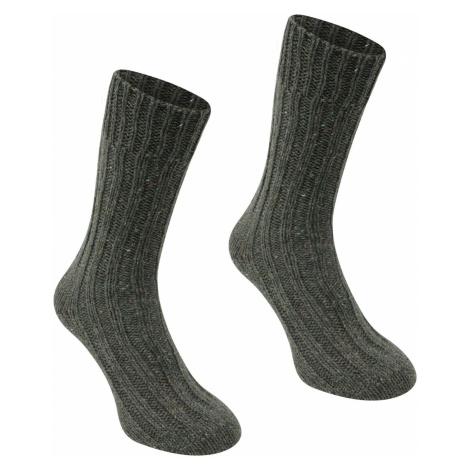 Karrimor Wool Socks 2 Pack