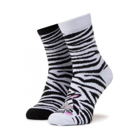 Ponožky Nelli Blu G6K000 r.29-33 Polipropylen,Elastan,polyamid,bavlna