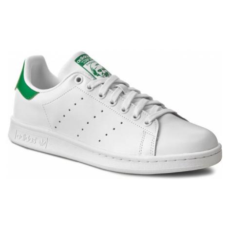 Topánky adidas - Stan Smith M20324 Ftwrwhite/Corewhite