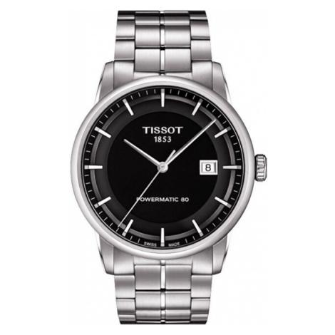 Tissot Luxury Powermatic T086.407.11.061.00