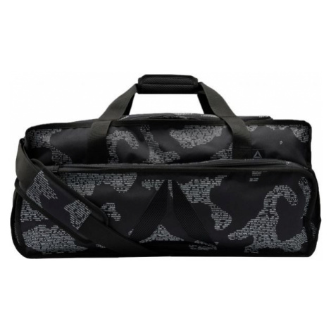 Reebok OST GR GRIP L čierna - Športová taška