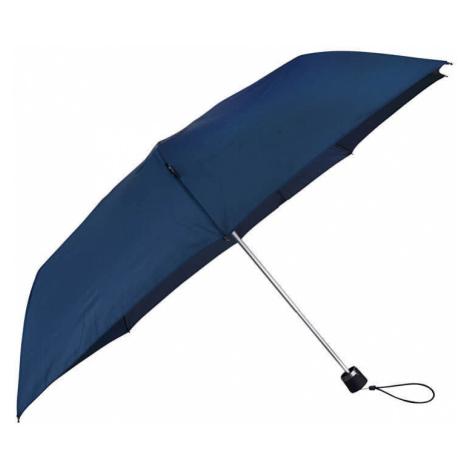 Bugatti Pánsky skladací dáždnik Take it tmavo modrá