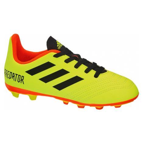 adidas - Kopačky Predator 18.4 FXGJ