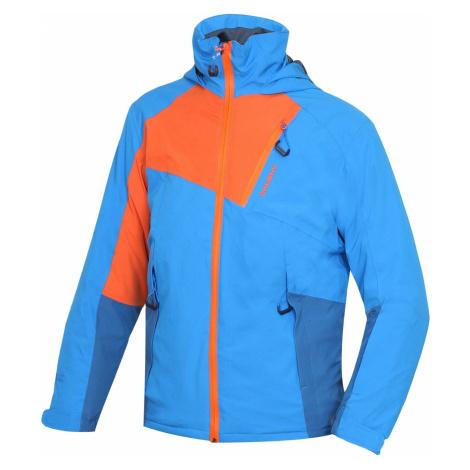 Husky Zawi Kids modrá, Detská ski bunda
