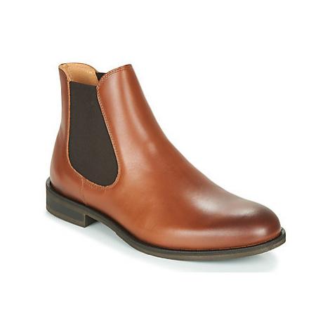 Pánske Chelsea boots Selected