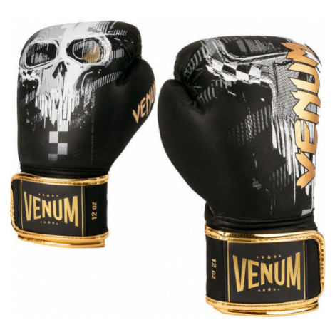 Venum SKULL BOXING GLOVES - Boxérske rukavice
