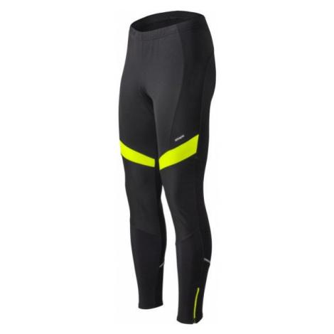 Etape FREEZE WS čierna - Pánske športové nohavice