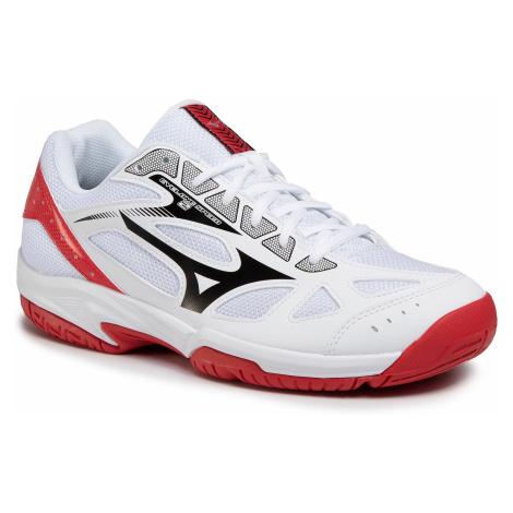 Topánky MIZUNO - Cyclone Speed 2 V1GA198008  Biela