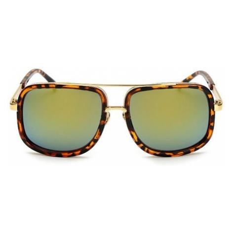 Slnečné okuliare Golden leopard