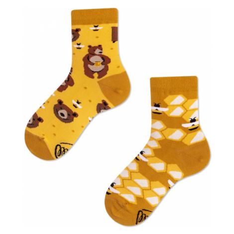 Dievčenské ponožky Many Mornings