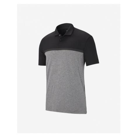 Nike Vapor Polo tričko Čierna