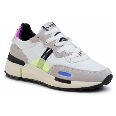 Sneakersy WRANGLER