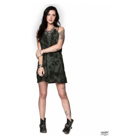 šaty METAL MULISHA SHARP SHOOTER