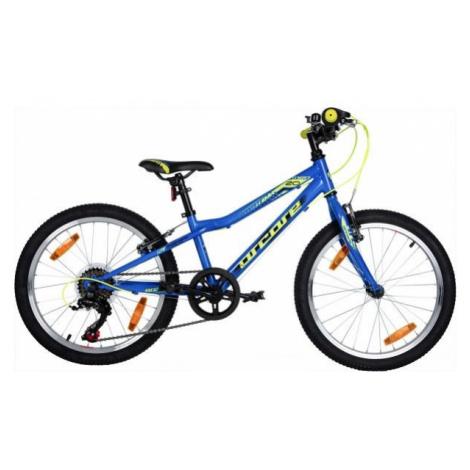 Arcore TEMPER 20 modrá - Detský bicykel