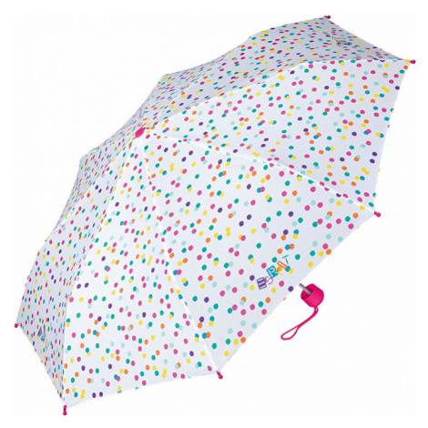 Esprit Detský skladací dáždnik Mini Colored Dots