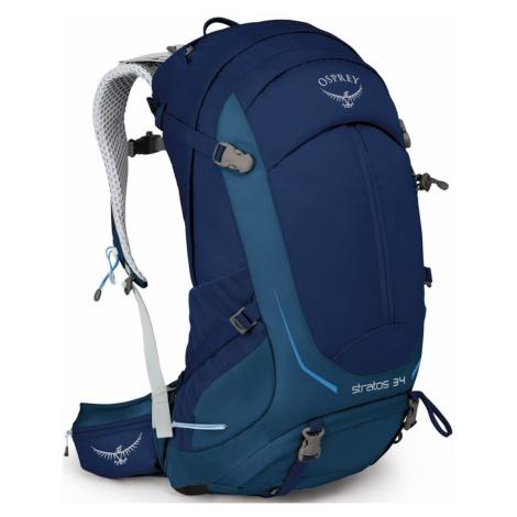 Backpack Osprey Stratos 34 II