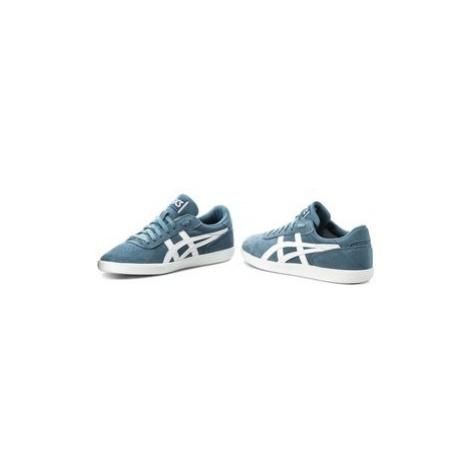 Asics Sneakersy Percussor Trs HL7R2 Modrá