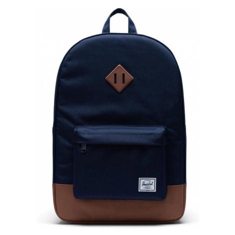 Modré pánske batohy na notebook