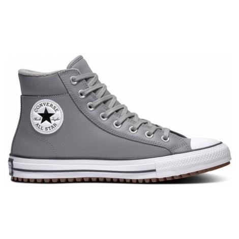 Converse Chuck Taylor All Star Boot Pc-7 šedé 168869C-7