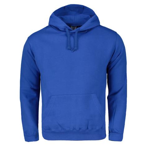 Mikina pánska B&C Basic ROYAL BLUE
