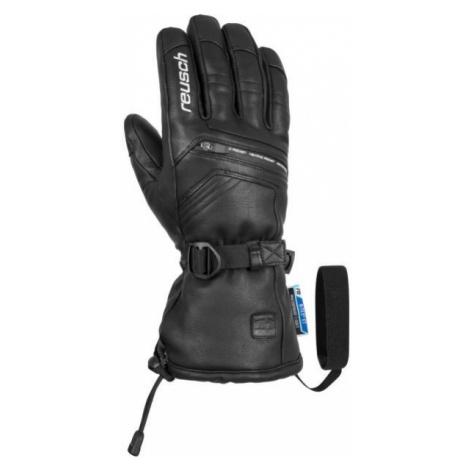 Reusch FULLBACK R-TEX XT čierna - Lyžiarske rukavice