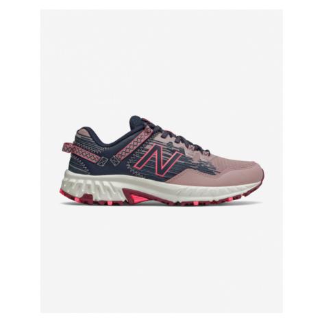 New Balance 410 Tenisky Ružová