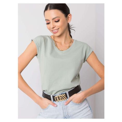Dámske tričko Fashionhunters Basic