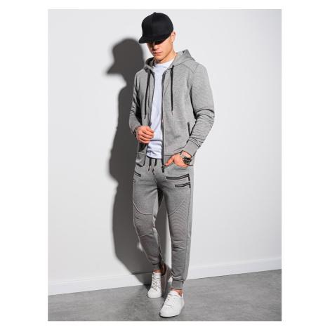 Ombre Clothing Men's set hoodie + pants Z23