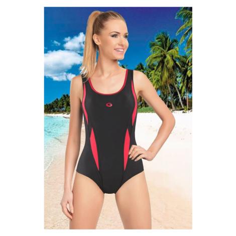 Jednodielne športové plavky Aqua I Winner