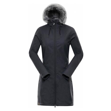 Dámsky softhsellový kabát Alpine Pro