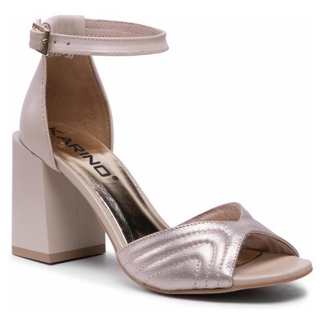 Sandále KARINO