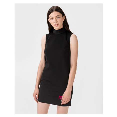 Versace Jeans Couture Šaty Čierna