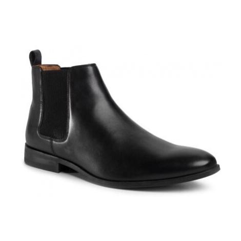 Členkové topánky Lasocki for men MI08-C736-743-08