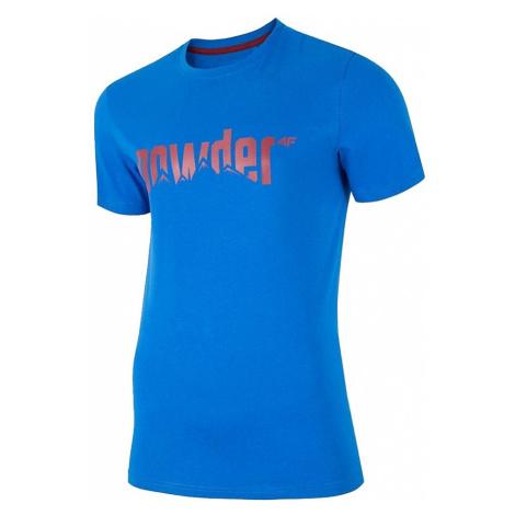 Pánske tričko 4F