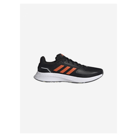 Runfalcon 2.0 Tenisky dětské adidas Performance Čierna