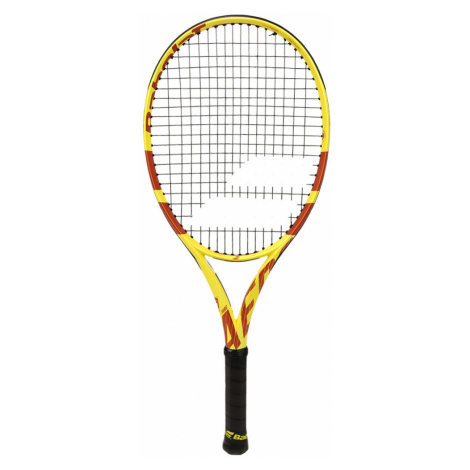 Tenisová raketa Babolat Pure Aero Junior 26 French Open