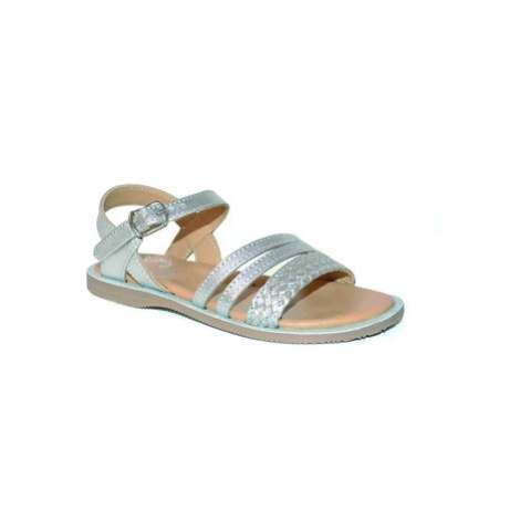Dievčenské sandále Little Mary