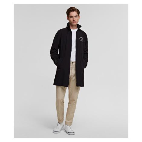 Bunda Karl Lagerfeld Rue St Guillaume Zip Jacket